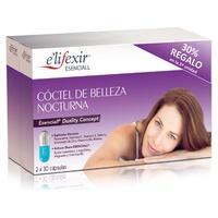 Elifexir Esenciall Cóctel Belleza Nocturna