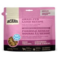 Acana Freeze-Dried Treats Dog Grass-Fed Lamb