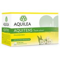 Aquilea Infusiones Aquitens