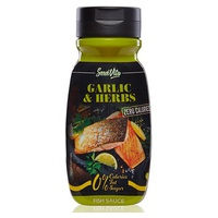 Garlic-Herbs Zero
