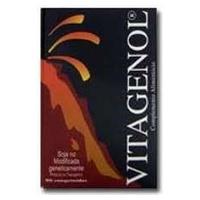 Vitagenol (Soja Fermentada)