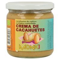 Crema De Cacahuetes
