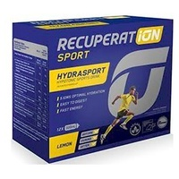 Recuperat-ion hydrasport (sabor limón)