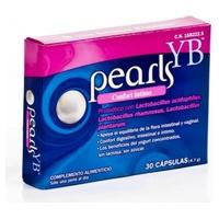 Pearls Yb