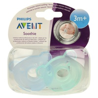 Philips Avent Soothies Pacifiers SCF194 / 04