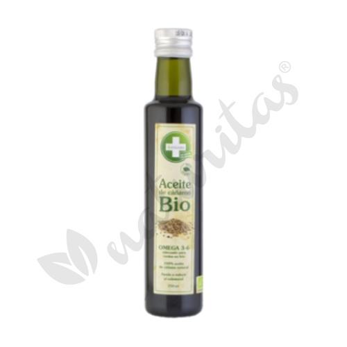Aceite de Cáñamo alimentario Bio