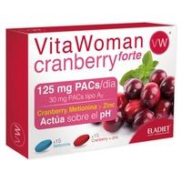 Vitawoman Cranberry Forte