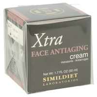 Crema Xtra Face Antiaging