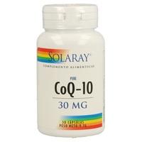 Q10 Coenzym Pure