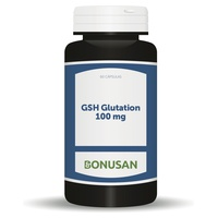 Gsh Glutation