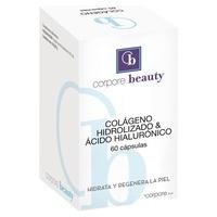 Colágeno Hidrolizado y Ácido Hialurónico
