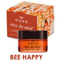 Bee Happy Rêve Honey Lip Balm