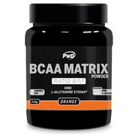 BCAA Matrix (Sabor Naranja)