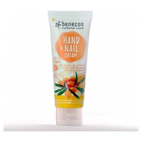Hand & nail cream / Sea buckthorn & Orange