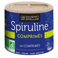 Spiruline Bio Doypack