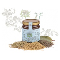Honey Tea Balsámico