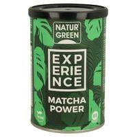 Experience Matcha Power Bio