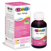Pediakid Nase-Hals (Honig und Zitronengeschmack)