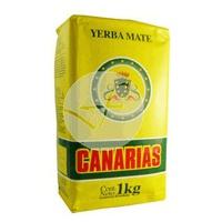 Hierba Mate Canarias