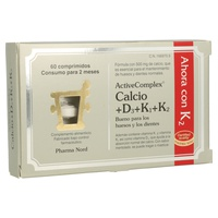 ActiveComplex® Calcio+D3+K1+K2
