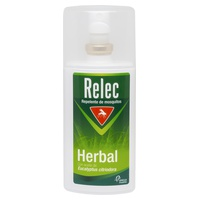 Relec Spray Herbal