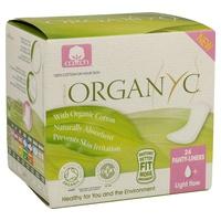 Salvaslip (Bolsa Ind) 100% Algodón Orgánico