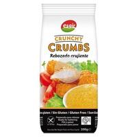Crunchy Crumbs Rebozado Crujiente Sin Gluten