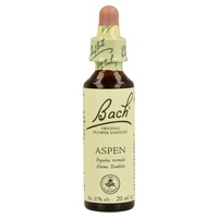 Bach Flower Essences 02 - Aspen