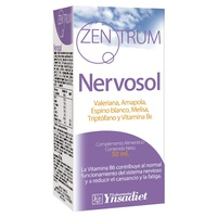 Nervosol - Zentrum