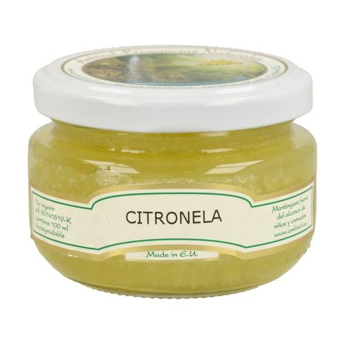 Ambientador de Citronela