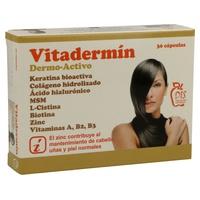 Vitadermin (Piel,Cabello,Uñas)