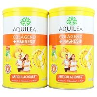 Aquilea Joints Collagen + Magnesium Duo Pack