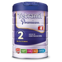 Lait Premium 2 6-12m