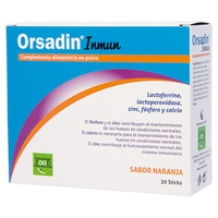 Orsadin Inmun