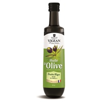 Organic fruity olive oil from France Drôme
