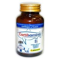 Cartilsamina (Cartílago de Tiburón)