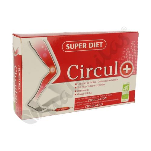 Circul + Bio
