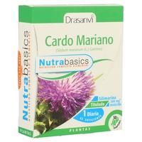Nutrabasics Cardo Mariano