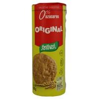 Galletas Digestive sin Azúcar