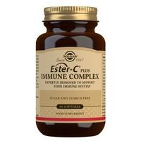 Ester-C Plus Immune Complex