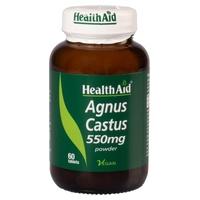 Sauzgatillo (Agnus Castus)