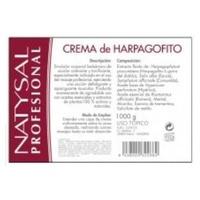 Crema Harpagofito Profesional