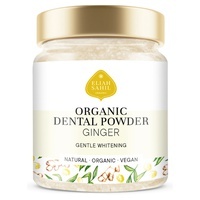 Ginger Cleaning & Whitening Tooth Powder