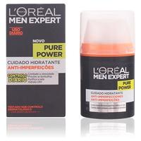 Men Expert Pure Power hidratante anti-imperfecciones