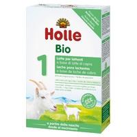 Leite para Lactentes 1 de Cabra Bio