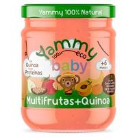 Compota Multifrutas con Quinoa