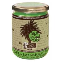 Gula Java Matcha + Vit D Bio