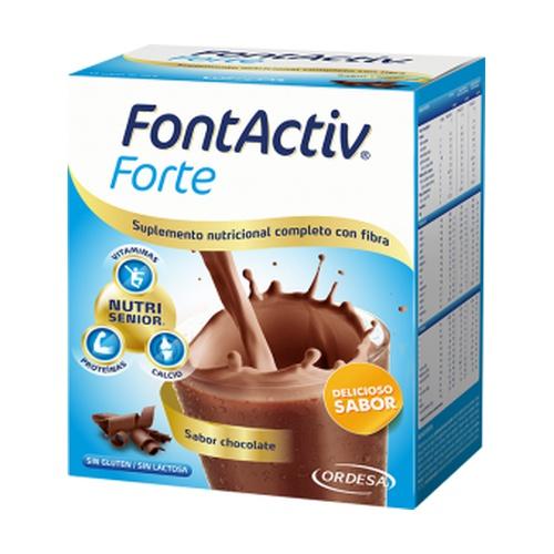 Fontactiv Forte Chocolate