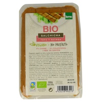 Salchicha de Tofu y Quinoa Bio Vegano