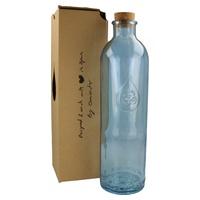 OM Water Blue Bottle